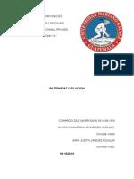 PATERNIDAD Y FILIACION 2.docx