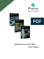 Navisworks  2013 Basic Training.pdf