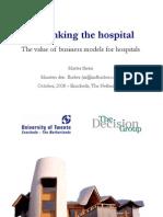 Business Models for Hospitals