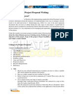 Week 01  02 -Project Proposal Writing.pdf