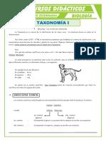 La-Taxonomía-para-Primero-de-Secundaria