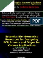 327860017-PCR-primer-design-ppt