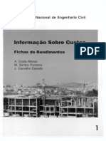 Fichas Rendimentos LNEC - Vol 1.pdf