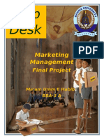 MM Final Report
