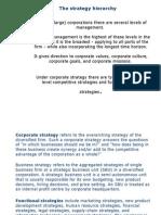 Strategy Management Slides_ 2009