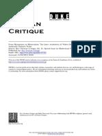 Later Aesthetics of Benjamin.pdf