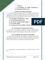 2º_ESO_Actividades_para_realizar_en_casa_Lengua_Castellana_y_Literatura