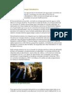 La obtenci+¦n de la energ+¡a hidroel+®ctrica2