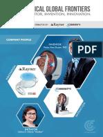 CGF - Company Profile