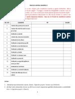 TC 5 contabilitate