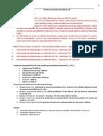 TC 10 contabilitate
