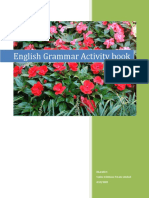English Grammar Activity book