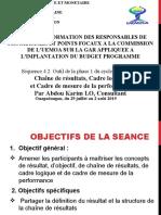 FORMATION GAR BP UEMOA CHAINE DE RESULTATS, CL  ET CMPE (1)
