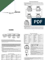 Casio CMD-40