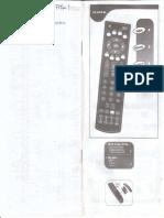 manual universal remote control  I-JMB YX-3003-BL.pdf