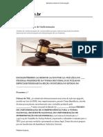 [Modelo] Incidente de Uniformização.pdf