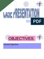 Sample Case Study Burn