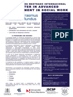 Advances Flyer Portuguese pdf final 2019
