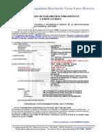 EXP 3688-19 RDM - CRIBILLEROS DE GORDILLO DORA LUCIA