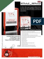 Hoppecke RTM2-RPM2 Ficha [Cargador] (Ingles 2017).pdf
