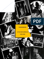 Filmographie Film Noir Americain