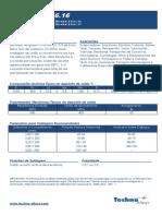 7-ELETRODO ULTRA-STEEL 36.16 (E 316 L-16)
