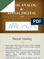 Analog dan Digital