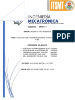 Programas NC T4-EQUIPO 4 PURPURA