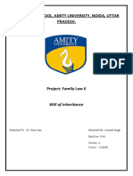 PROJECT Family II