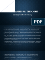german school of thoughts