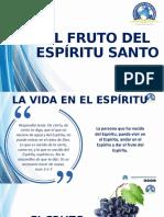 9. El fruto del Espiritu Santo.pptx