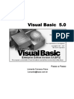 Livro de Visual Basic 5[1].0 PORTUGUES