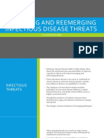 Emerging and reemerging infectious disease threats.pptx