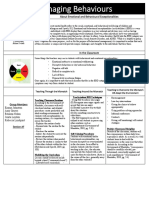 section f managing behaviours teacher resource