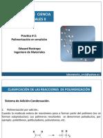 polimerización en emulsión