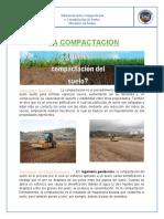 Dif. Compactacion y Consolidación for Scribd