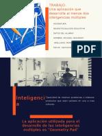 Blue and Orange Bar Marketing Presentation.pptx
