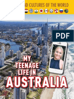 My Teenage Life in Australia (Custom and Cultures of the World).pdf