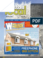 Neston Local Jan 2011
