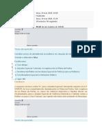 Maria Da Penha- Questionário Modulo 2