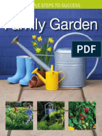 DK  Family Garden