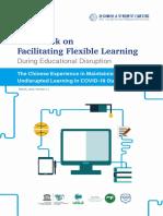 Handbook on Facilitating Flexible Learning