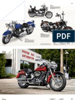 2011 Softail Catalogue