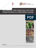 The Market for Maize, Rice, Soy, and Warehousing In Northern Ghana.pdf