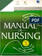 Oncologie-nursing. Manual Fundeni