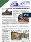 HOF News Dec 2010