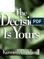 The Decision Is Yours - Kenneth Copeland (1).epub