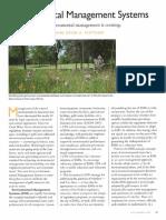 Environmental management system_a new standard for environmental management is coming
