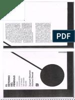Zygmunt Bauman y Gustavo Dessal - El Retorno del Pendulo - 2014.pdf