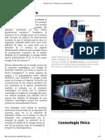 Energía oscura - Wikipedia, la enciclopedia libre